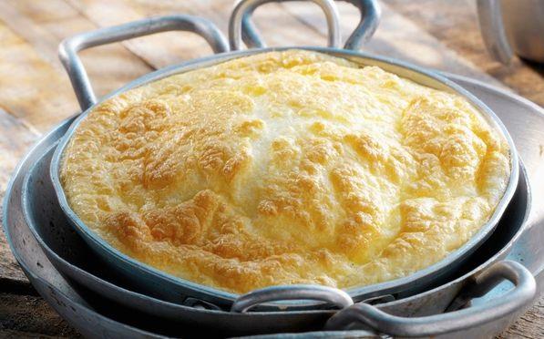 omelete soufflé